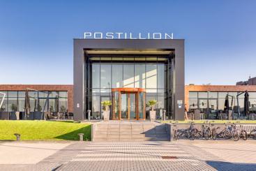 Postillion Hotel Bunnink
